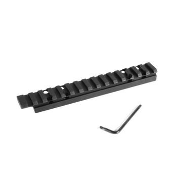 EVOLUTION GUN WORKS HD Browning X-Bolt Short Action Picatinny Rail Scope Mount (81022)