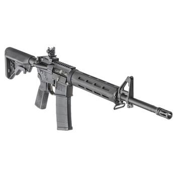 SPRINGFIELD ARMORY Saint 5.56x45mm NATO 16in 10rd Black Rifle (ST916556BLC-B5)