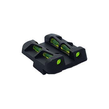 HIVIZ LiteWave Sig Sauer P-Series Interchangeable Rear Sight (SGLW18)