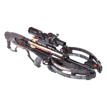 RAVIN CROSSBOWS R29X Sniper Package Silent Cocking Predator Dusk Camo Crossbow (R041)