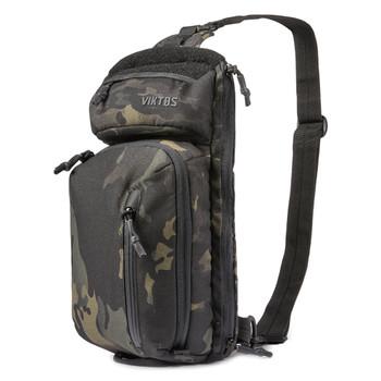 VIKTOS Upscale Multicam Black Sling Bag (2100901)