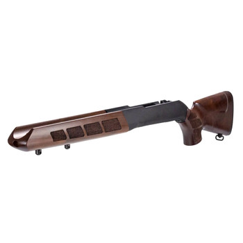 WOOX Wild Man Walnut Precision Stock for Remington 700 DBM AICS Short Action (SH.GNS001.09)