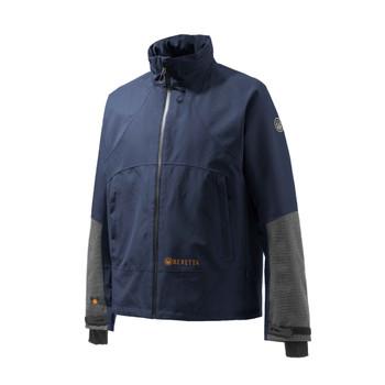 BERETTA Breakaway Blue Total Eclipse GTX Jacket (GU553T16190504)