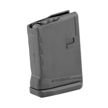 PROMAG Roller Follower 10rd Black Polymer Magazine for AR-15 (RM-10)