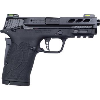 SMITH & WESSON M&P Shield EZ 380 Auto 3.8in 8rd Pistol (12717)