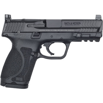 SMITH & WESSON M&P M2.0 Compact 9mm 4in 15rd Pistol (13143)