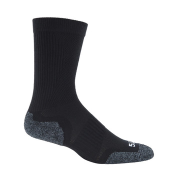 5.11 TACTICAL Slip Stream Crew Sock (10033)