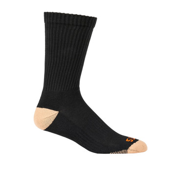 5.11 TACTICAL Cupron Year Round Crew Sock (10042)