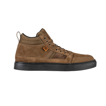 5.11 TACTICAL Norris Dark Coyote Sneaker (12411-106)