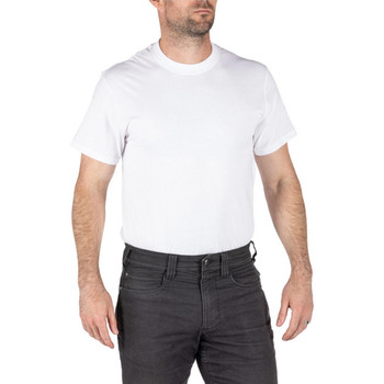 5.11 TACTICAL Utili-T Short Sleeve Crew T-Shirt 3-Pack (40016)