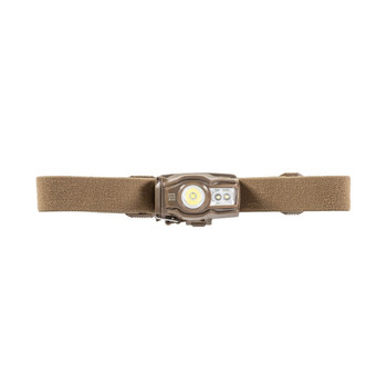5.11 TACTICAL EDC 2AAA Kangaroo Headlamp (53420-134)