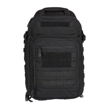 5.11 TACTICAL All Hazards Nitro Black Backpack (56167-019)