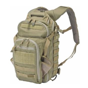 5.11 TACTICAL All Hazards Nitro Sandstone Backpack (56167-328)