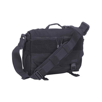 5.11 TACTICAL Rush Delivery Mike Black Bag (56176-019)