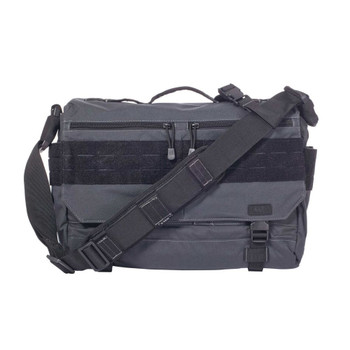5.11 TACTICAL Rush Delivery Lima Double Tap Messenger Bag (56177-026)