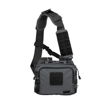 5.11 TACTICAL 2-Banger Double Tap Bag (56180-026)