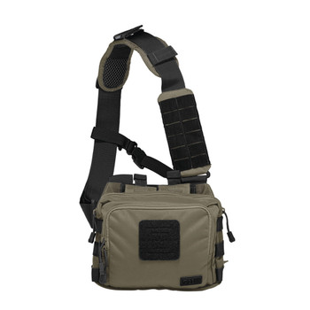 5.11 TACTICAL 2-Banger OD Trail Bag (56180-236)