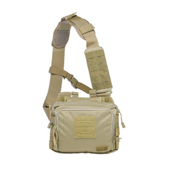 5.11 TACTICAL 2-Banger Sandstone Bag (56180-328)