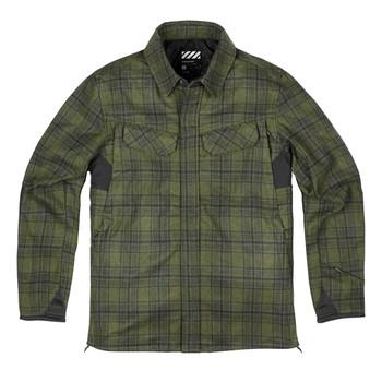 VIKTOS Gunfighter Flannel Ranger Jacket, Size M