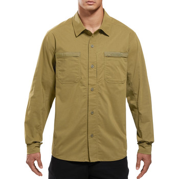 VIKTOS Sofari Long Ops Button-Up Fieldcraft Shirt, Size M