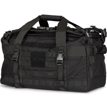 5.11 TACTICAL Rush LBD Mike Black Duffel Bag (56293-019)