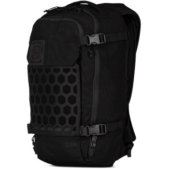 5.11 TACTICAL AMP12 Black Backpack (56392-019)