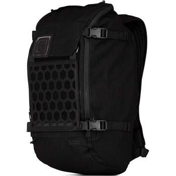 5.11 TACTICAL AMP24 Black Backpack (56393-019)