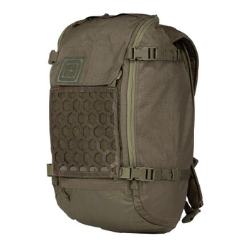 5.11 TACTICAL AMP24 Ranger Green Backpack (56393-186)