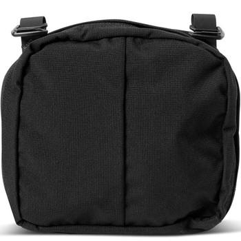 5.11 TACTICAL Admin Black Gear Set (56401-019)