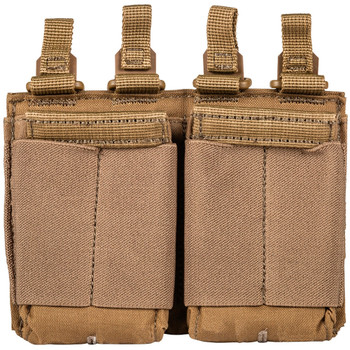 5.11 TACTICAL Flex Double Kangaroo AR Mag Pouch (56423-134)