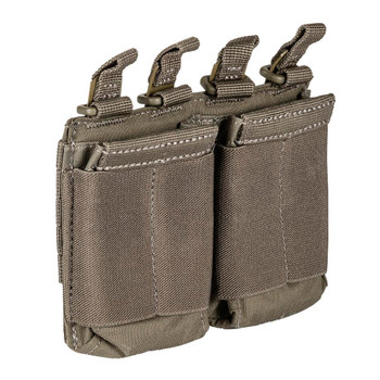 5.11 TACTICAL Flex Double Ranger Green AR Mag Pouch (56423-186)