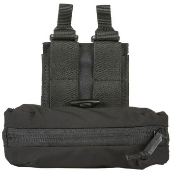 5.11 TACTICAL Flex Drop Black Pouch (56430-019)
