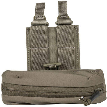 5.11 TACTICAL Flex Drop Ranger Green Pouch (56430-186)