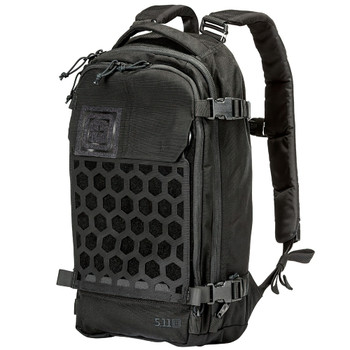 5.11 TACTICAL AMP10 Black Backpack (56431-019)