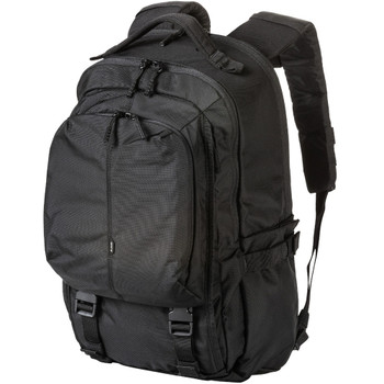 5.11 TACTICAL LV18 Black Backpack (56436-019)