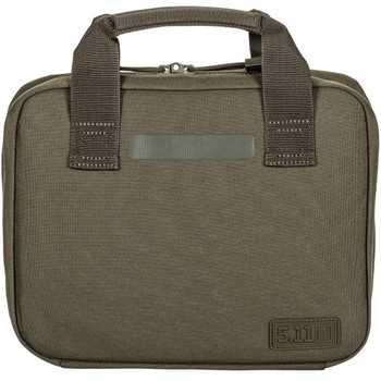 5.11 TACTICAL Ranger Green Double Pistol Case (56444-186)