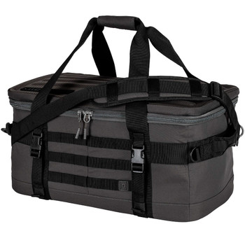 5.11 TACTICAL Range Master Slate Duffel Set (56495-096)