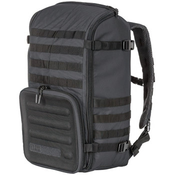 5.11 TACTICAL Range Master Slate Backpack Set (56496-096)