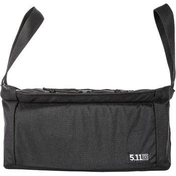 5.11 TACTICAL Range Master Black Large Pouch (56499-019)