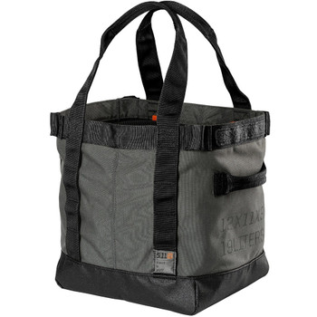 5.11 TACTICAL Load Ready Utility Medium Smoke Gray Bag (56531-009)