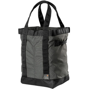 5.11 TACTICAL Load Ready Utility Tall Smoke Gray Bag (56532-009)