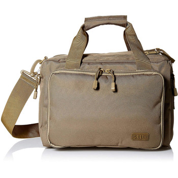 5.11 TACTICAL Range Qualifier Sandstone Bag (56947-328)