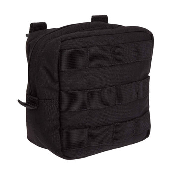 5.11 TACTICAL 6.6 Padded Black Pouch (58714-019)
