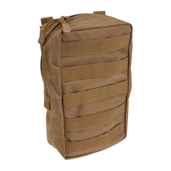 5.11 TACTICAL 6.10 Vertical Flat Dark Earth Pouch (58717-131)