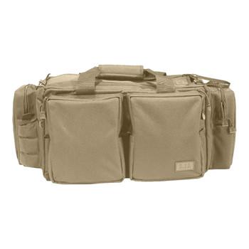 5.11 TACTICAL Range Ready 43L Sandstone Bag (59049-328)