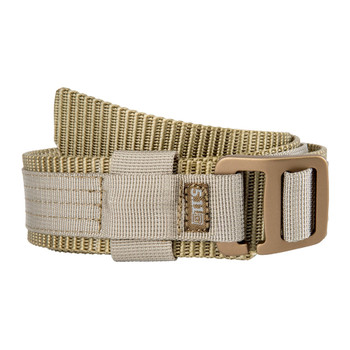 5.11 TACTICAL Drop Shot Sandstone Belt (59539-328)
