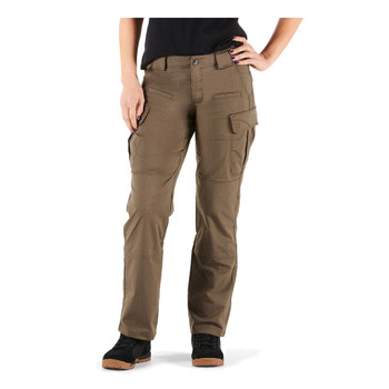 5.11 TACTICAL Womens Stryke 2-L Tundra Pant (64386-192-2-L)