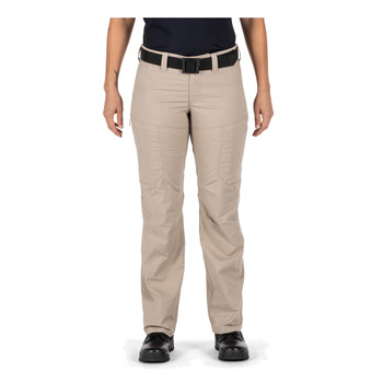 5.11 TACTICAL Womens Apex Khaki Pant (64446-055)