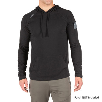 5.11 TACTICAL Men's Cruiser Performance L/S Hoodie (72139)