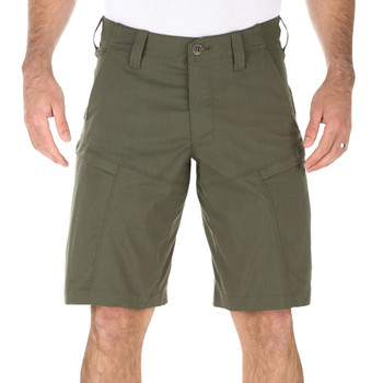 5.11 TACTICAL Men's Apex 11in TDU Green Short (73334-190)